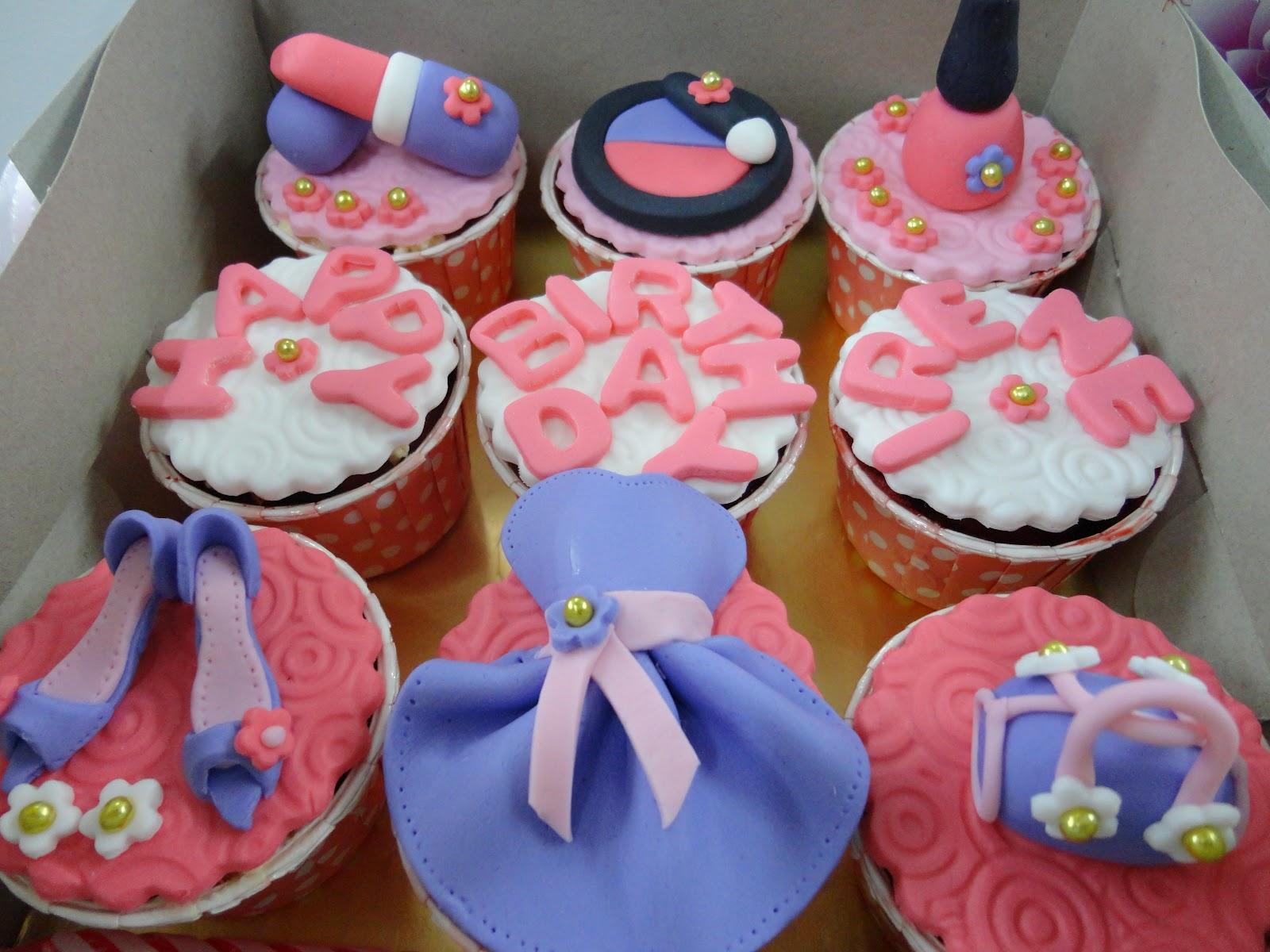 Year Old Girl Birthday Cake Pinterest