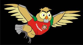 Mascote do Boa Esporte