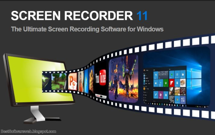 Screen Recorder Free for PC