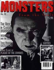 Monsters from the Vault #10