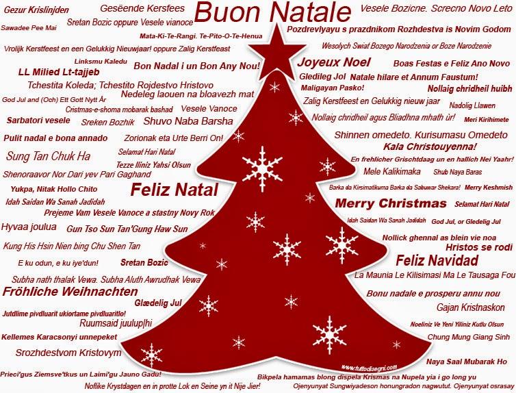 Canzone Di Natale Buon Natale.Buon Natale Canzone Disegni Di Natale