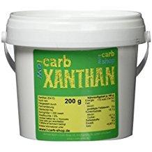 -carb Xanthan, 200 g
