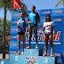 Time Jundiaí conquista dois ouros na 2ª etapa do Circuito Paulista de maratona aquática