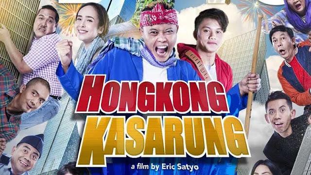 Hongkong Kasarung
