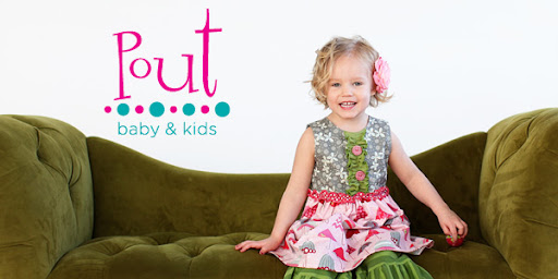 Pout Baby Boutique National Babywearing Week