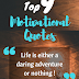 9 Quotes to Remember to stay Motivated