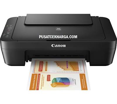 Daftar Harga Printer Canon 2019