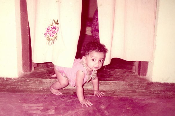 889. Weird things I did as a child