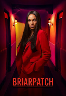 Briarpatch Temporada 1