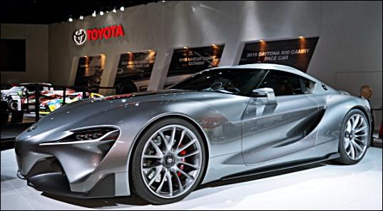 2018 Toyota Supra Price Rumors Australia Toyota Update Review