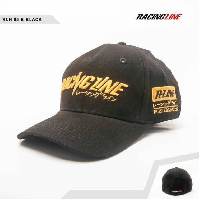 Distributor Kaos Racing Line Clothing