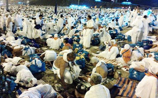 Alhamdulillah, Ongkos Haji 2016 Turun