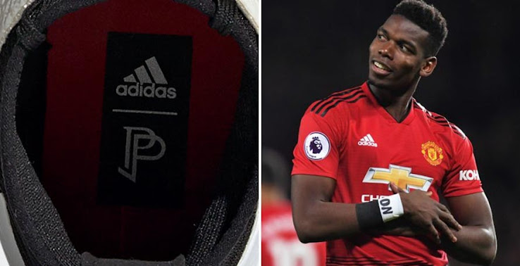 low priced e2b86 823b3 Adidas Predator 19 Paul Pogba Season 5 Boots Leaked - Footy ...