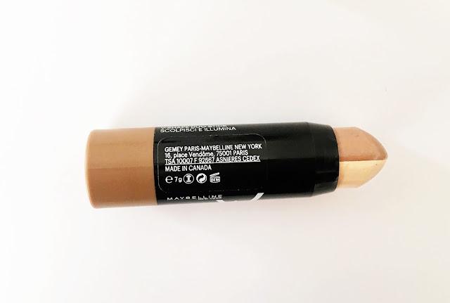 Maybelline Kontür Stick (01 Light)