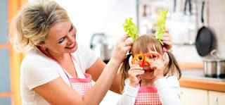Top 10 Nourishment Games With regard to Children