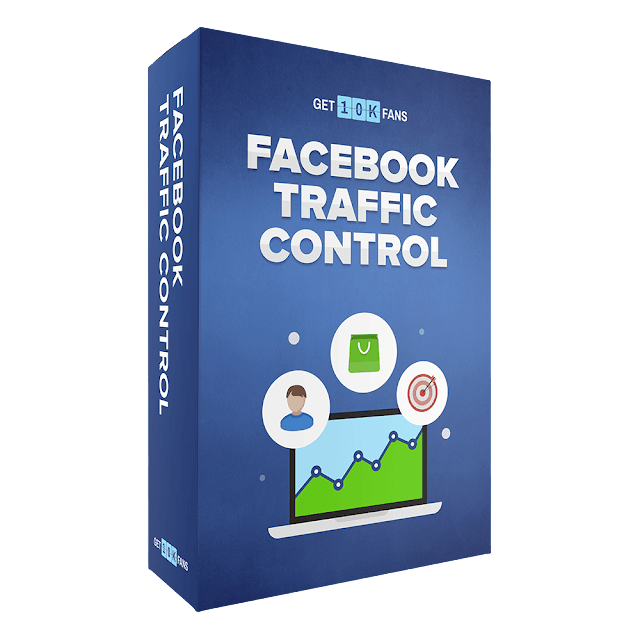 [GIVEAWAY] FB Traffic Control [Expert Level]