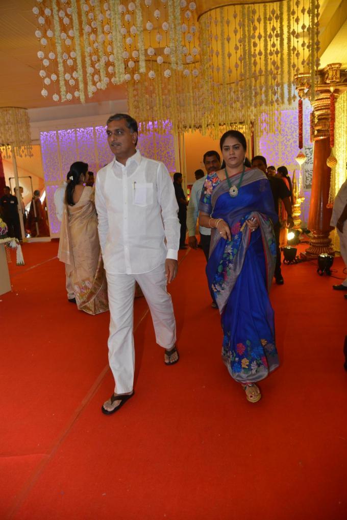 Telangana Minister