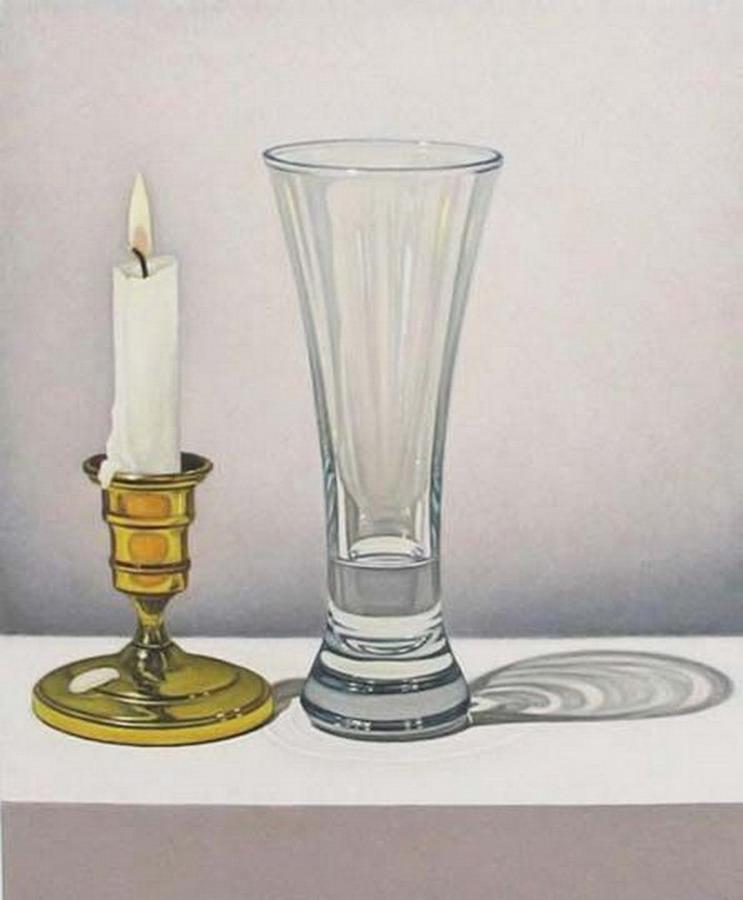 Im genes arte pinturas bodegones con frutas vasos y for Vasos y copas