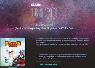 https://club.ubi.com/#!/en-GB/ubi30