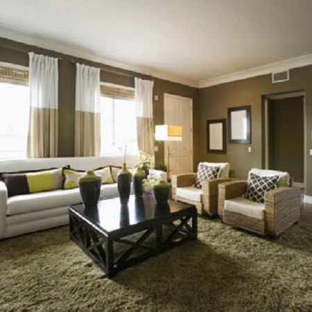 Family Room Decorating Ideas | Living Room Decorating Ideas