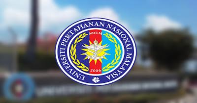 Permohonan Pegawai Kadet UPNM 2019 Online