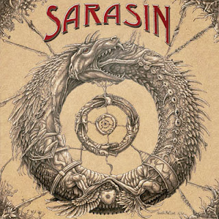 Sarasin - In Our Image (audio)