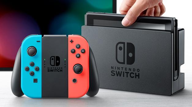 Nintendo Switch podría sufrir problemas de stock durante todo el año