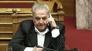 Φλαμπουράρης για ευρωεκλογές: Έχω εμπιστοσύνη στον ελληνικό λαό - Τι είπε για τα νέα μέτρα ελάφρυνσης