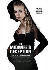فيلم The Midwife's Deception 2018 مترجم