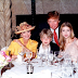 'He wasn't really interested in the children- Donald Trump's ex-wife Ivana says she single-handedly raised Trump's kids