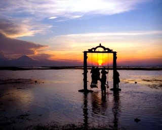 Sunset Point Gili Trawangan