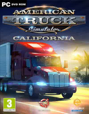 GameGokil.com - American Truck Simulator 2016 Free Download Full Version