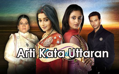 Arti Kata Uttaran