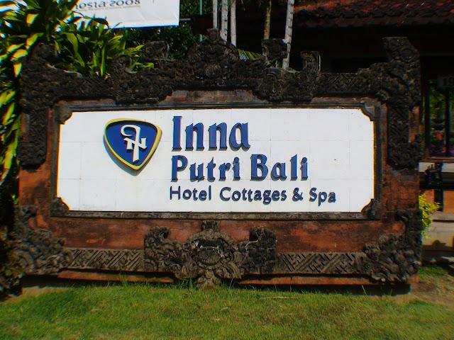 Изображение указателя отеля Inna Putri Bali