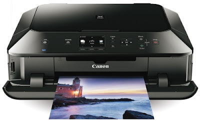 Canon PIXMA MG5440 Driver & Software Download