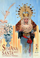 Semana Santa de Los Palacios y Villafranca 2017 - Rosa María Gilabert