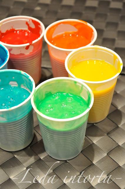 coloranti alimentari naturali, coloranti alimentari cake design