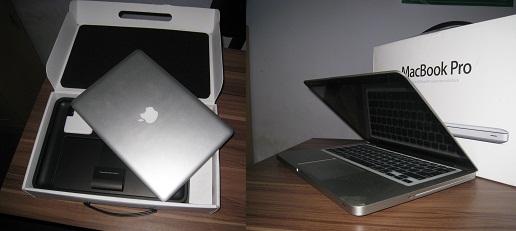 macbook pro bekas seperti baru