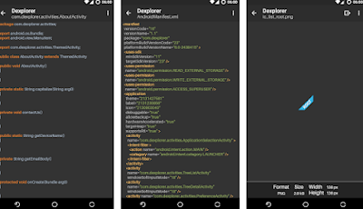 download source code aplikasi android dengan android studio