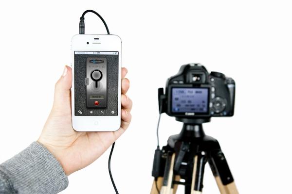 12 Innovative Smartphone And Camera Shutters