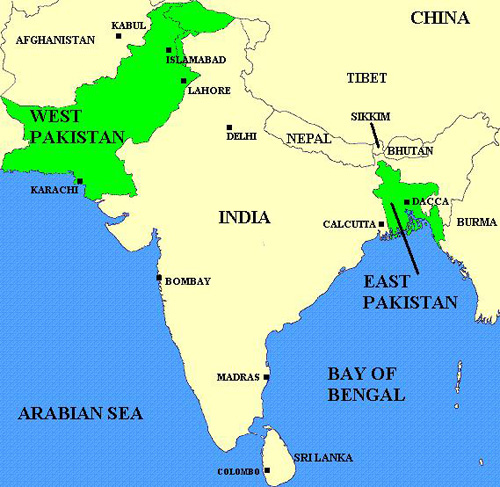 Islam in the National Story of Pakistan