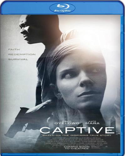 Captive [BD50] [2015] [Latino]