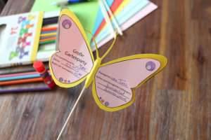 einladungskarte hochzeit: kindergeburtstag einladung