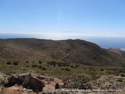 Cima Monte Amagro