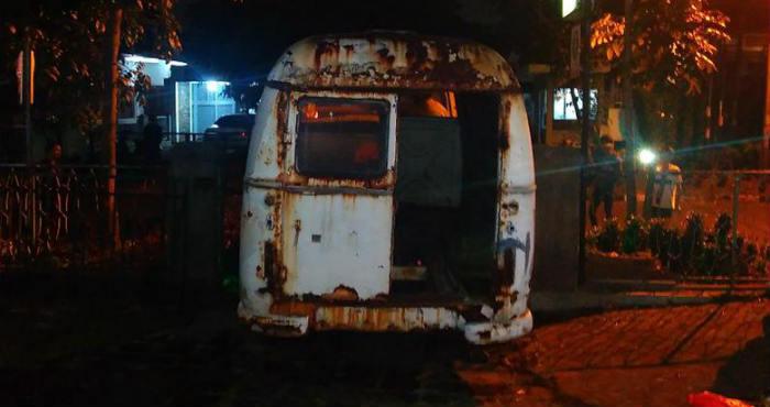 Berbagai Misteri dan Legenda Ambulance Hantu di Bandung