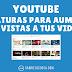 Cómo aumentar visitas a tus videos de YouTube: 5 consejos para crear miniaturas atractivas