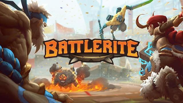 Battlerite Free To Play