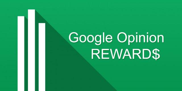 Google Opinion Reward Apps Make Money Online