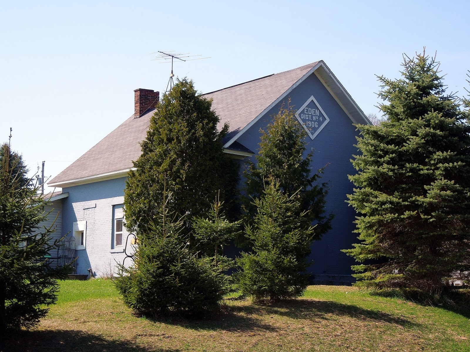 Michigan mason county custer - Location Southwest Corner Of Custer Kinney Roads In Eden Township