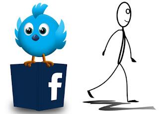 Anak Muda Mulai Tinggalkan Facebook dan Twitter